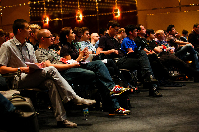 5 Upcoming Conferences on Software Development